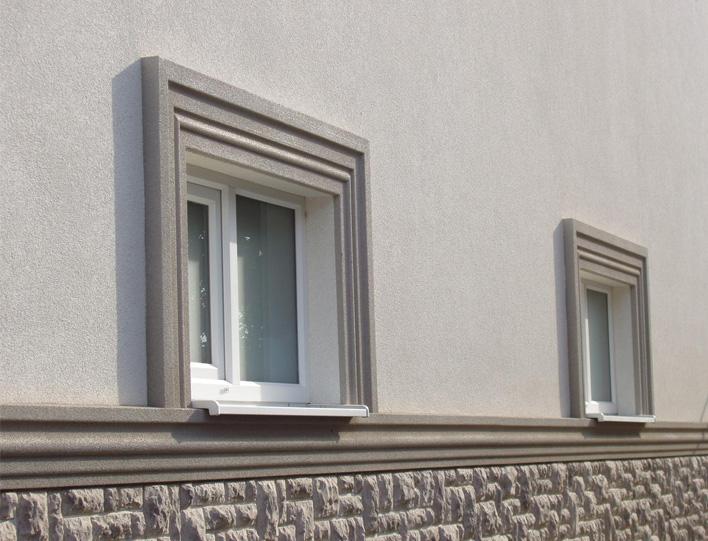 исполнение желаний обрамление окон пенопластом на фасаде дома фото организма
